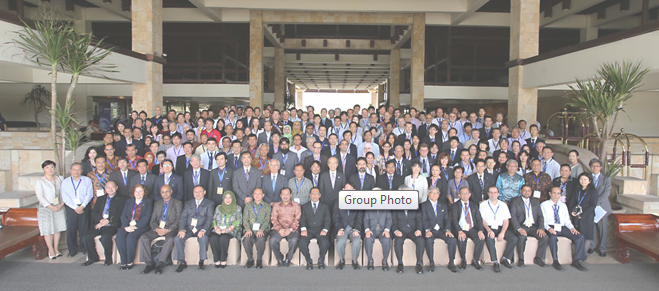 The twenty-second session of the Asia-Pacific Regional Space Agency Forum (APRSAF-22)
