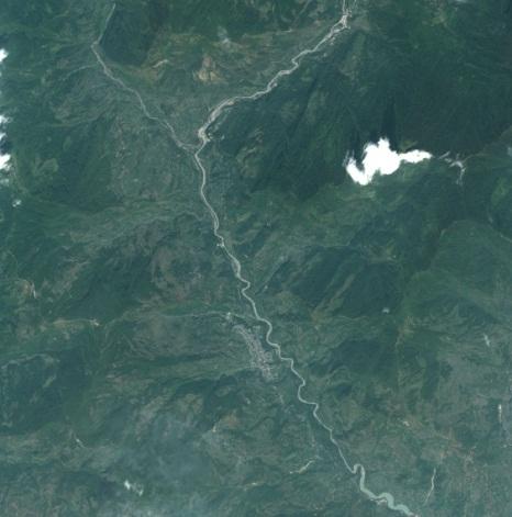 VNREDSat-1: hội nhập quốc tế trong phòng tránh và giảm nhẹ thiên tai (động đất tại Nepal, 25/4/2015)